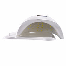 SunUV Sun5 48W Dual Nail UV LED Dryer Lamp