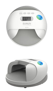 SunUV Sun7 48W Professional UV LED Nail Dryer Lamp