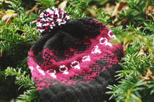 Load image into Gallery viewer, My Favorite F-Word Knitted Hat