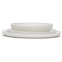 Load image into Gallery viewer, VVD tableware deep bowl white