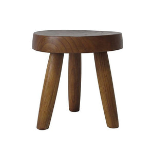 Milk Stool Low