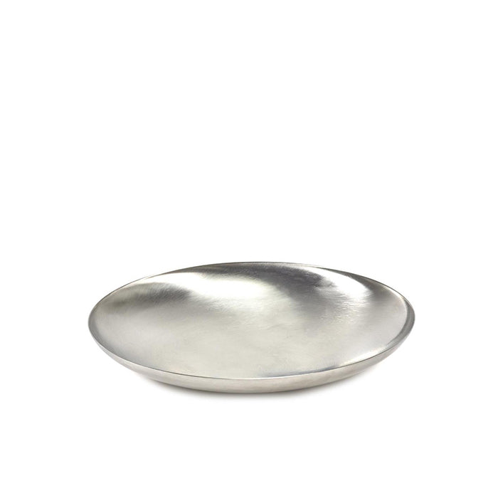 Brushed Stainless Steel Bowls