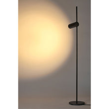 Load image into Gallery viewer, Steel Floor Lamp