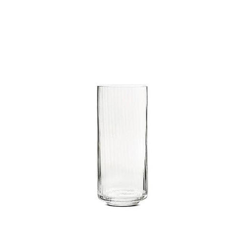Crystal Long Drink Glass