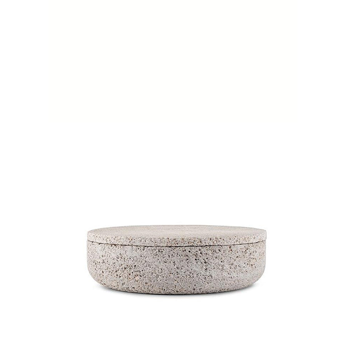 Natural Stone Container