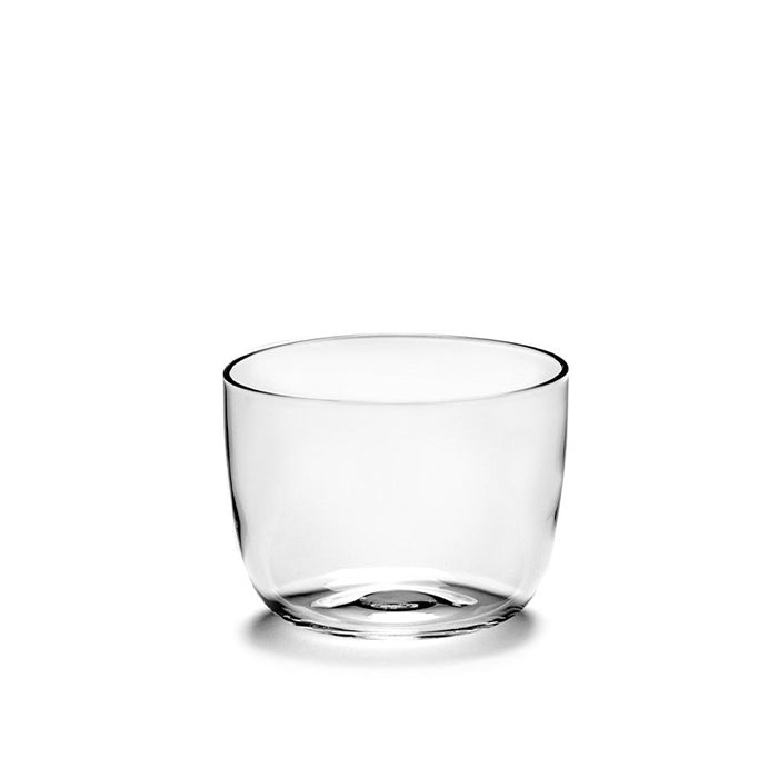 Set of 4 Water Glasses