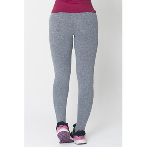 Heather Grey Essential Legging