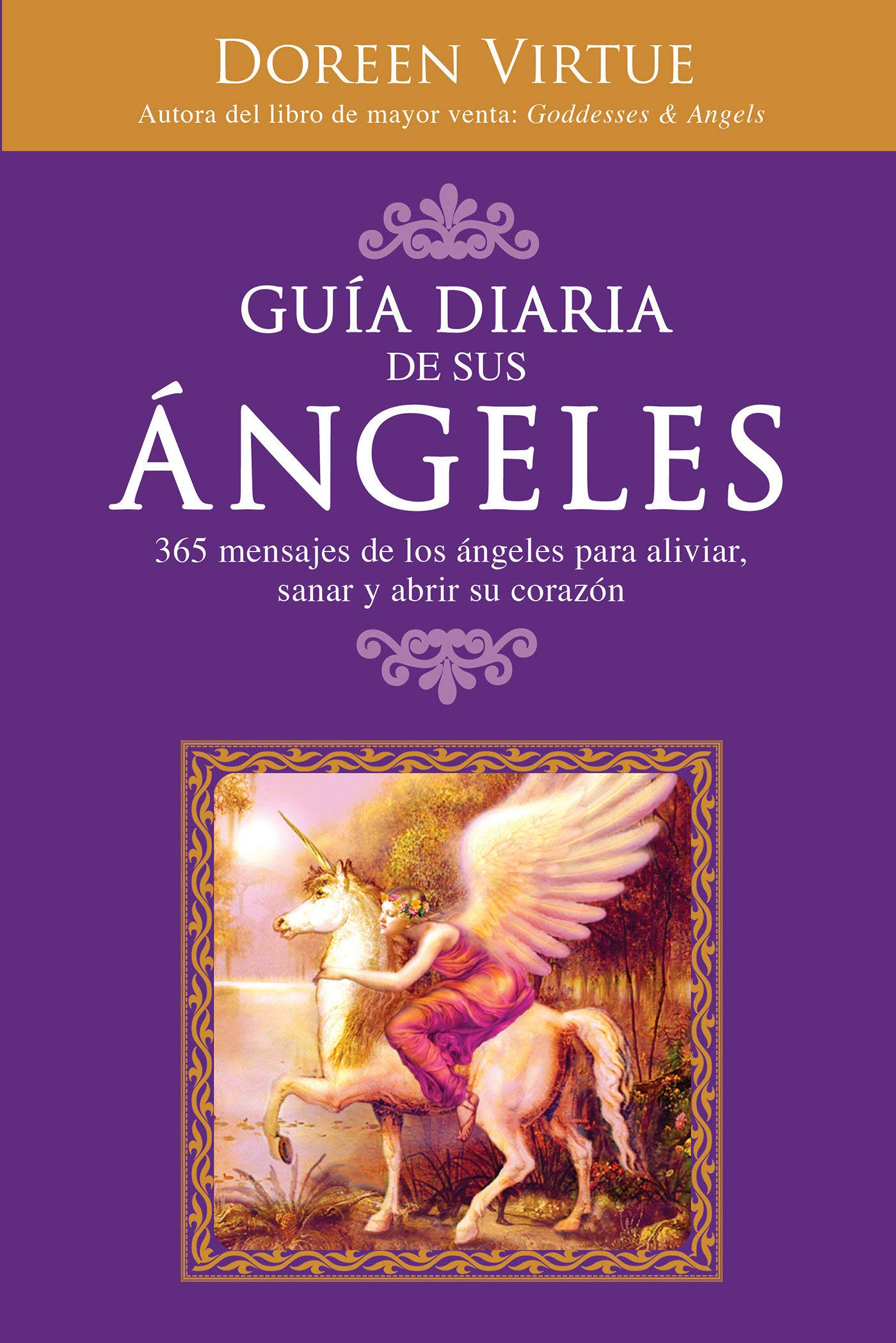 Guia Diaria De Sus Angeles