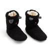 Women's Kitty Babba Bootie - Fuzzy Babba