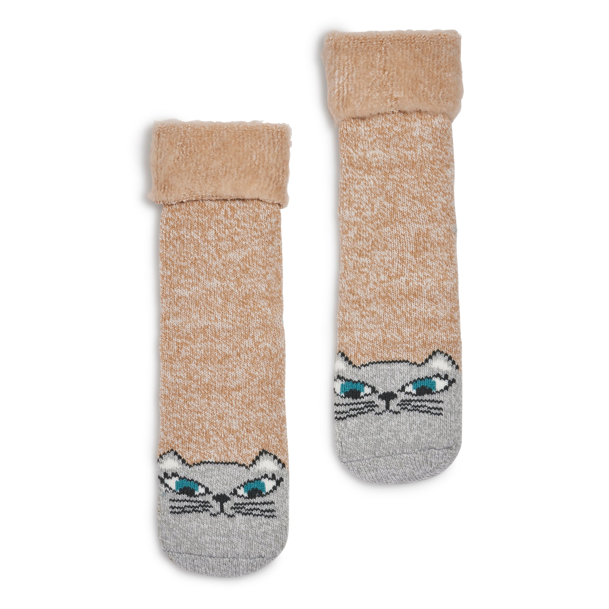 Women's Kitty Knit Sock