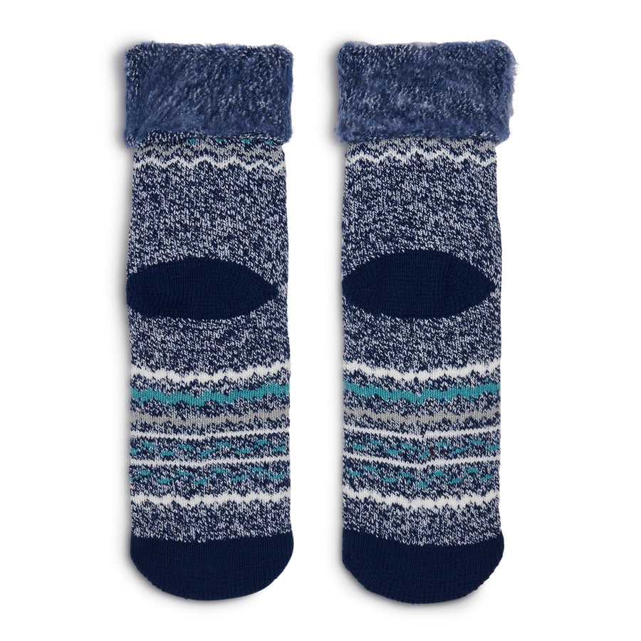 Women's Polar Bear Knit Sock