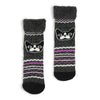 Women's Puppy Recliner Slipper Sock - Fuzzy Babba