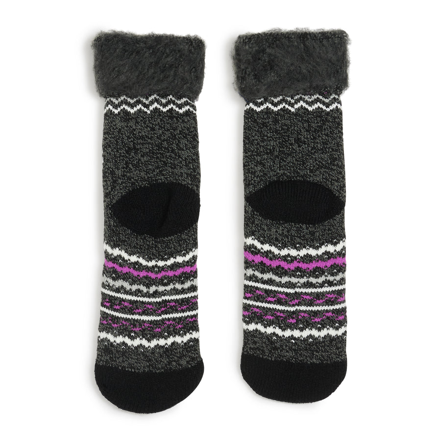 Women's Puppy Knit Sock