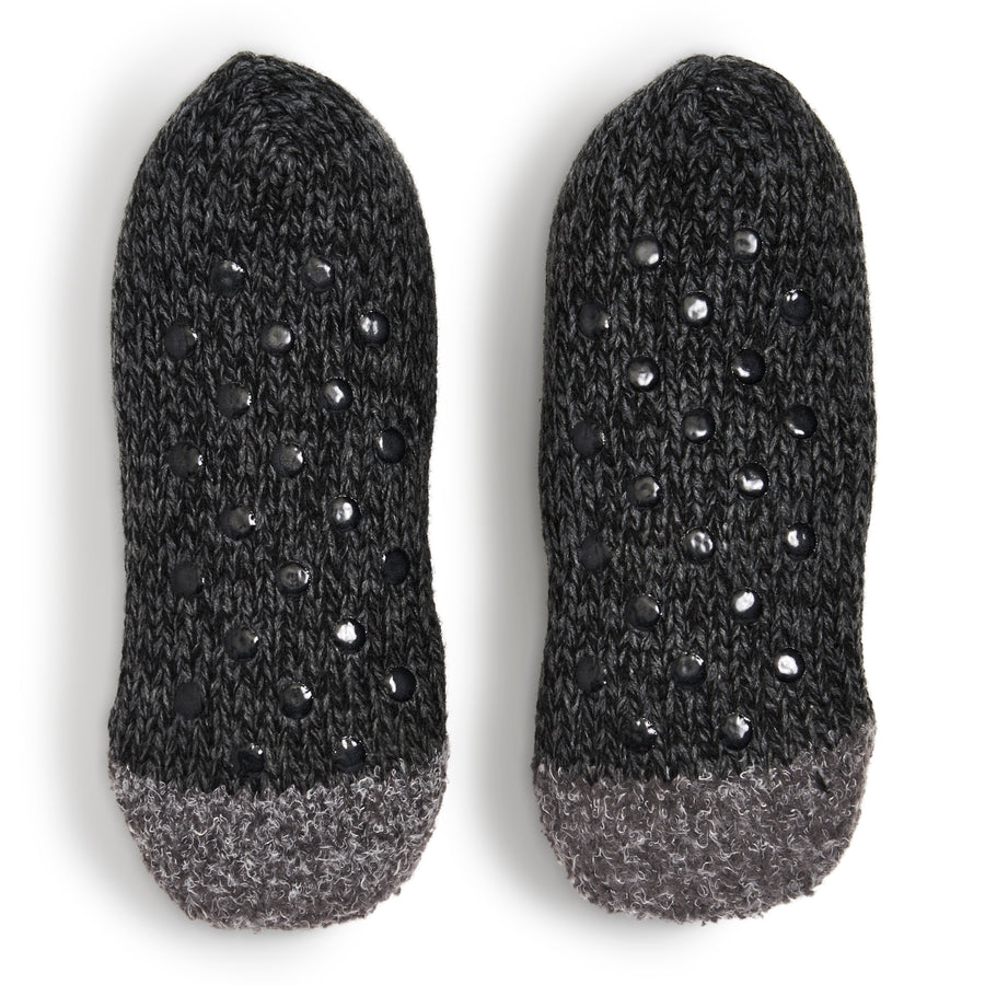 Women's Ultra Cozy Kitty Kritter Knitter™ Slipper Sock