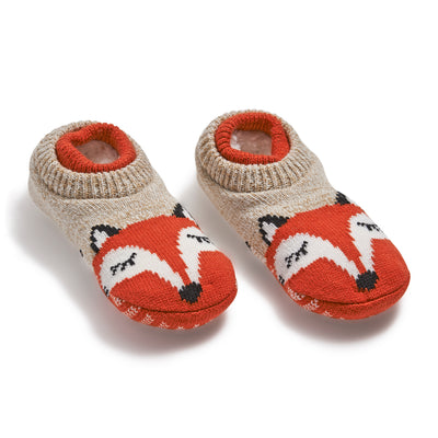 Women's Fox Double Cuffer - Fuzzy Babba