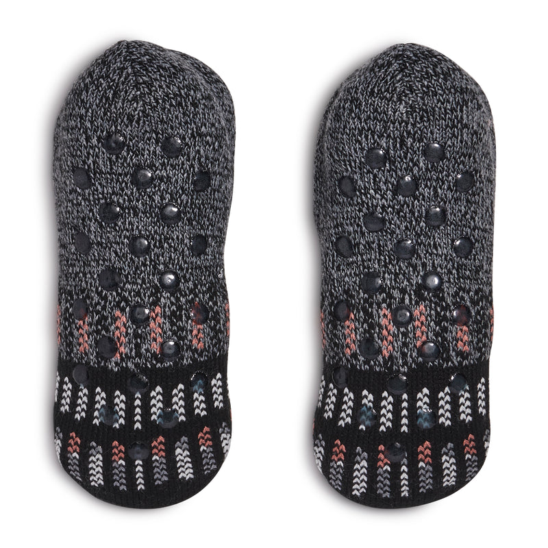 Women's Kitten Double Cuffer™ Slipper Sock