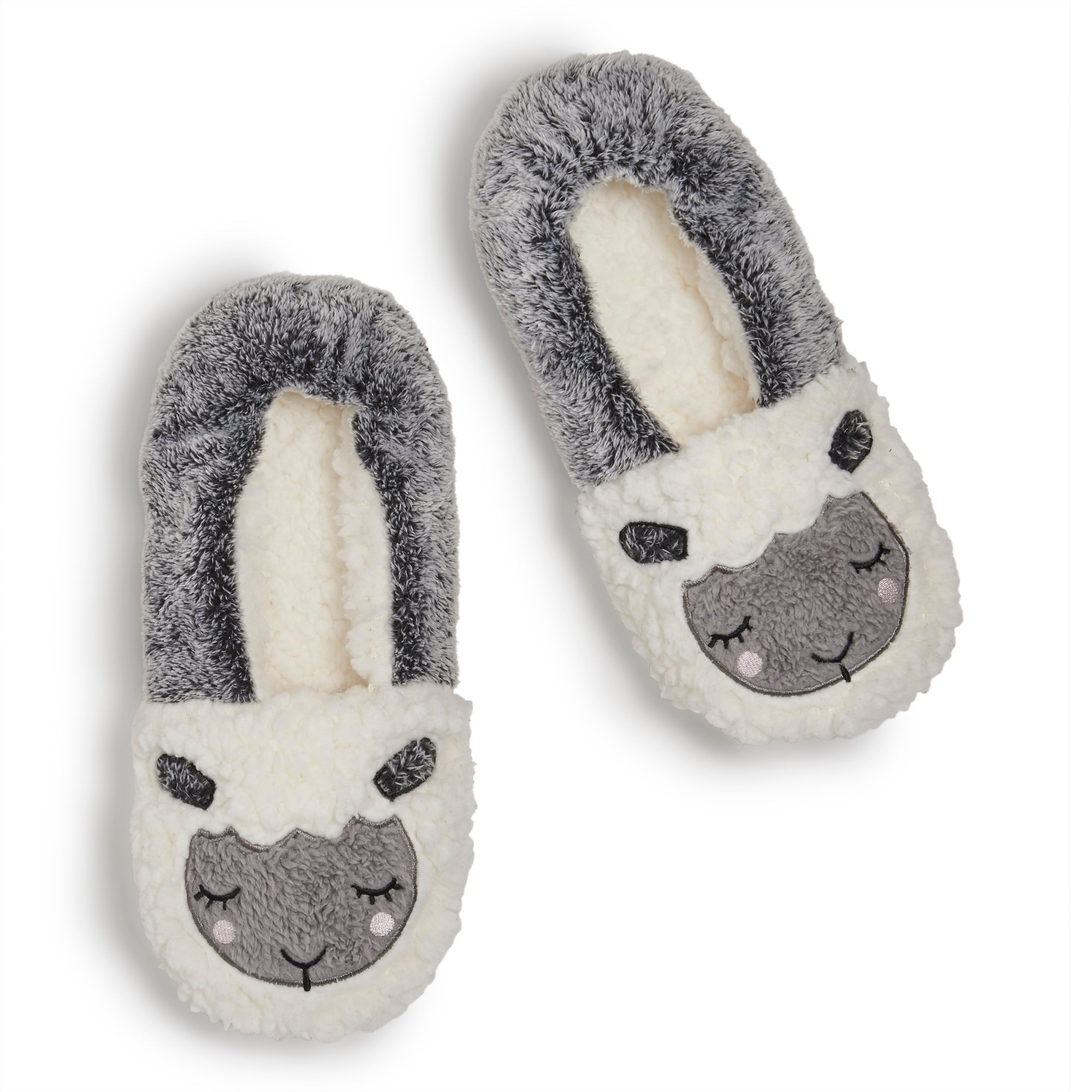 Women's Sleepy Sheep Dreamy Babba - Fuzzy Babba