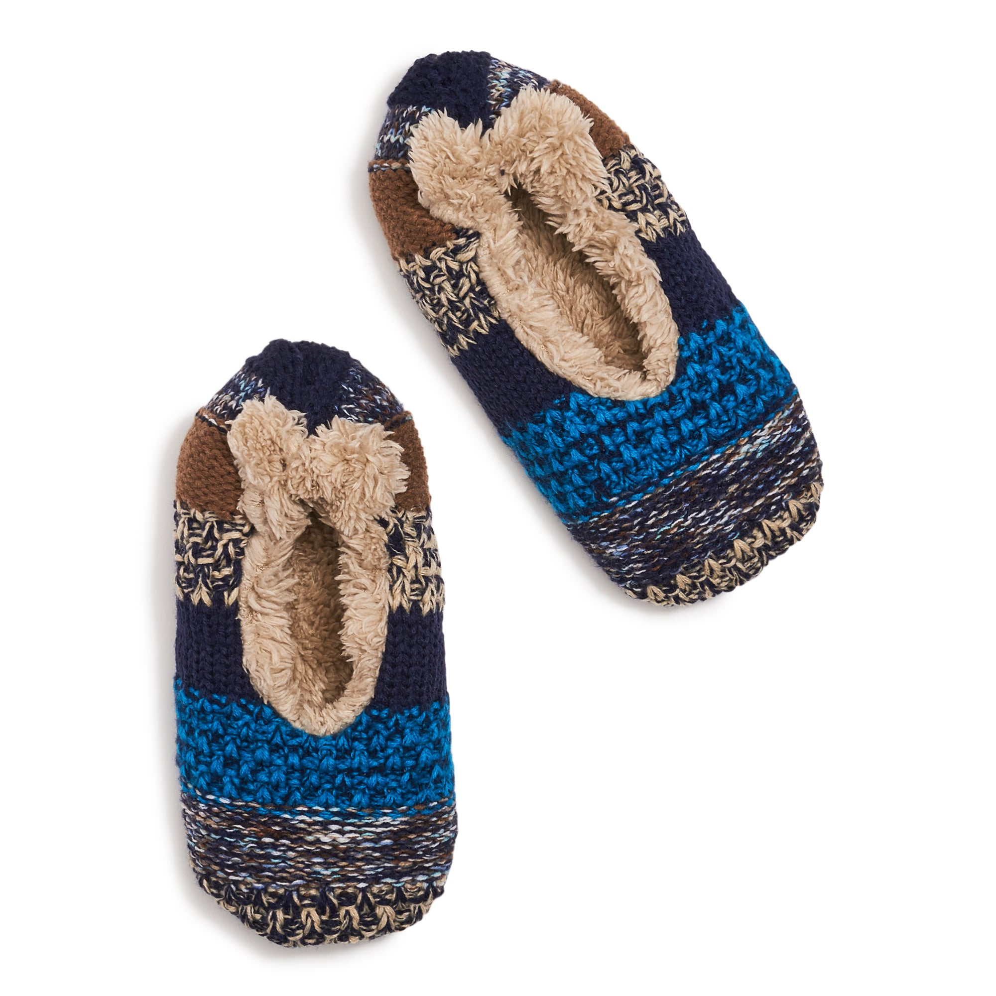 Women's Knit Slipper Sock