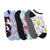 Women's 6-pack Magic Fun No-Show Socks