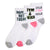 Women's 3-pack Gym Mid-Crew Socks