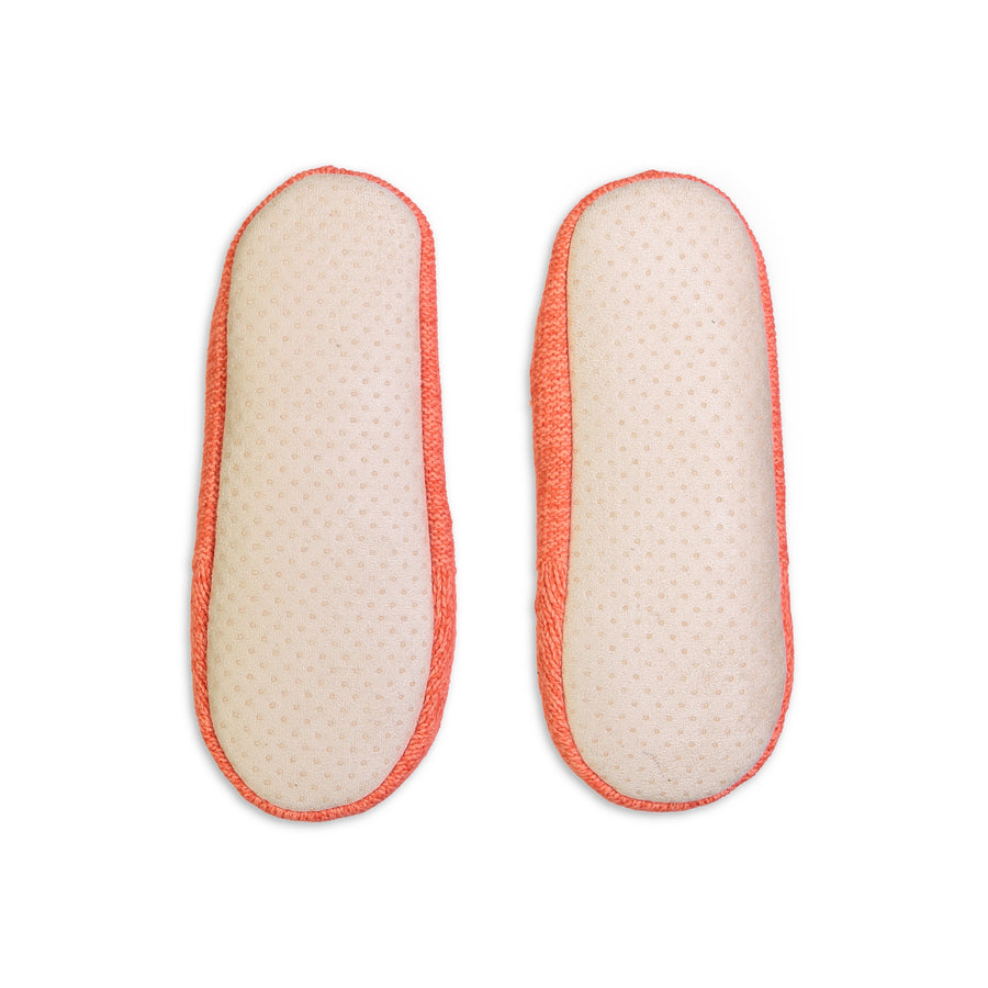 Women's Fox Airy Knit Soft Slipper
