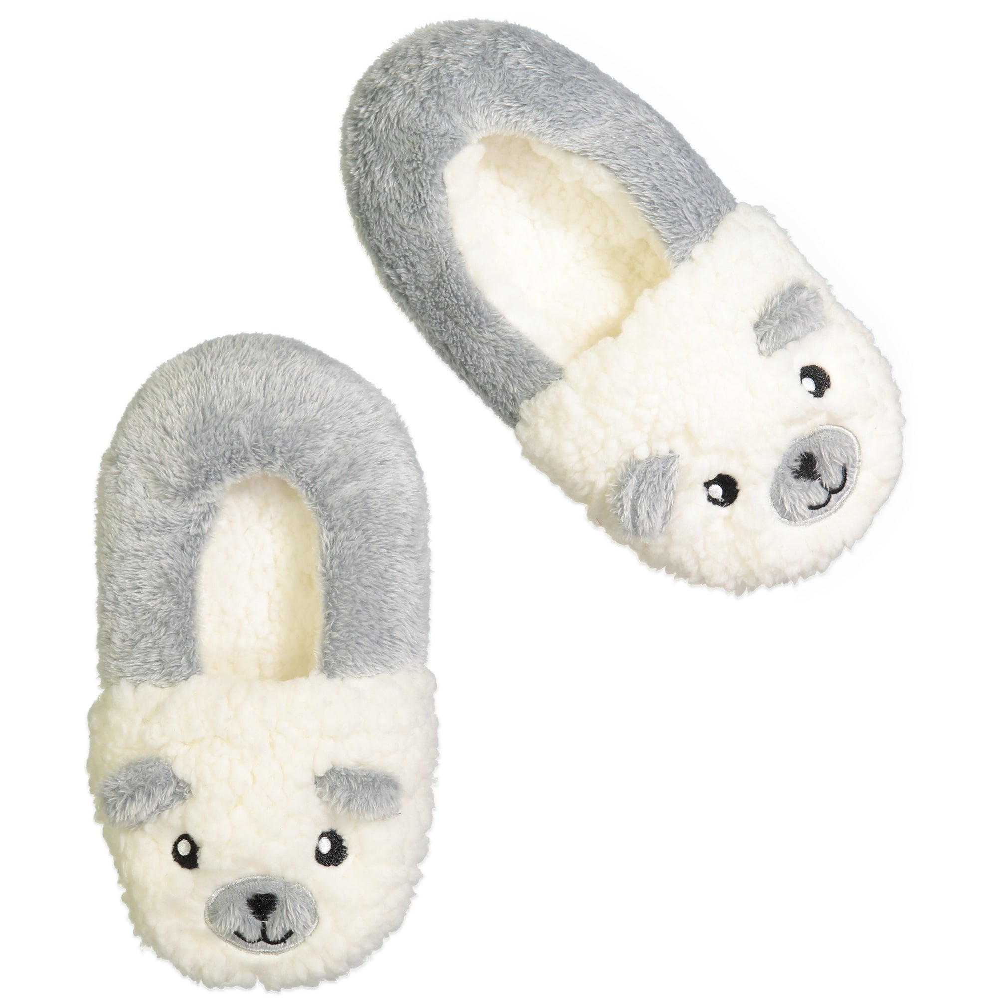 Women's Polar Bear Dreamy Babba® Slipper Sock
