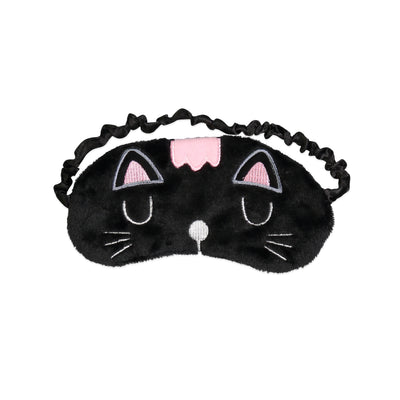 Women's Kitty Cat Cozy Nap Set