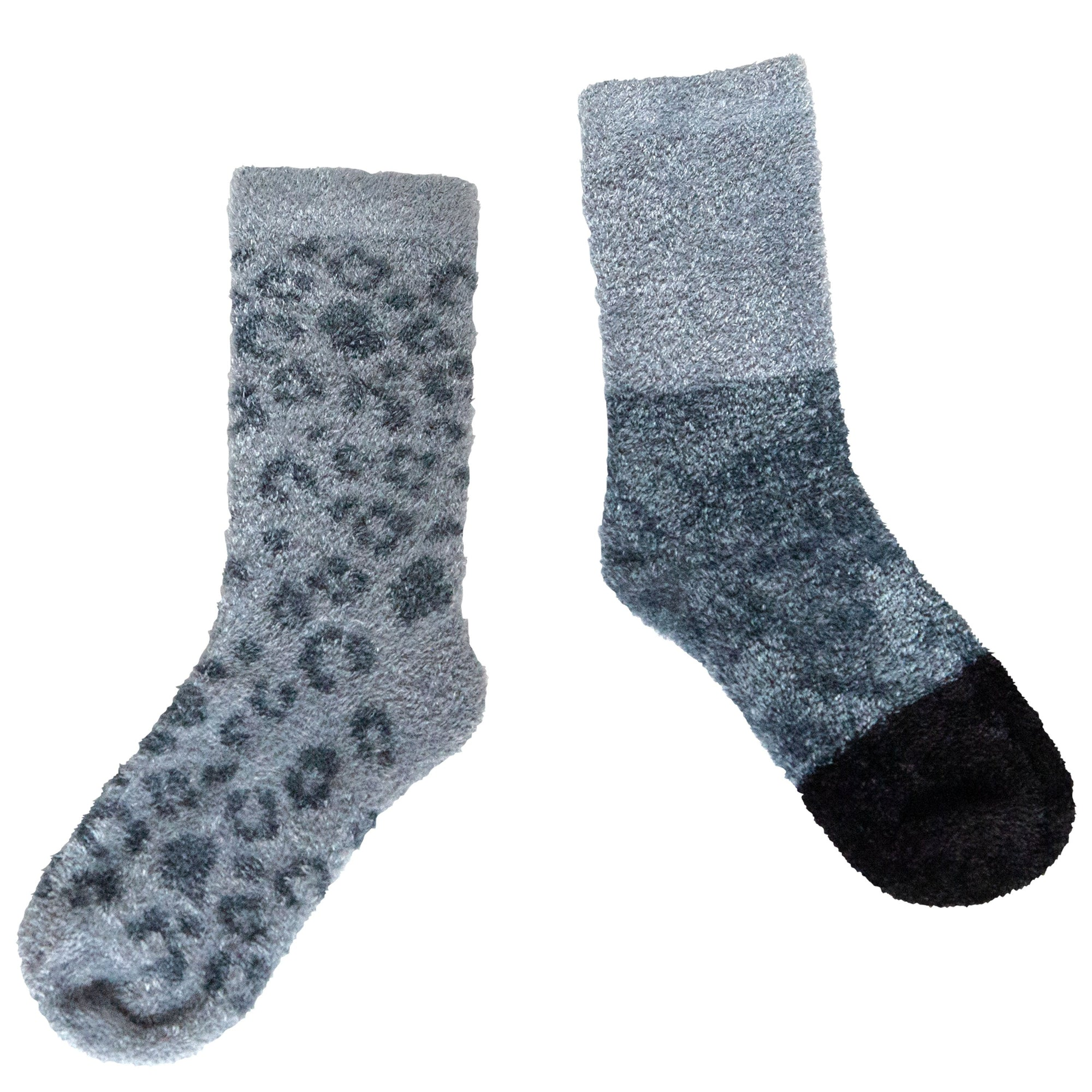 Women's Luxe Crew Socks