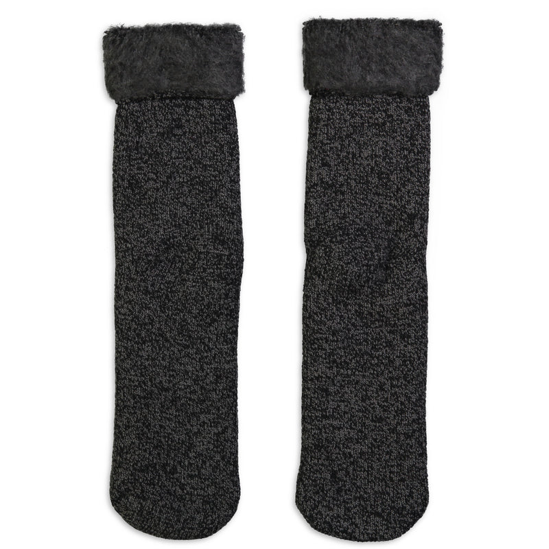 Unisex Heather Cozy Boot Sock