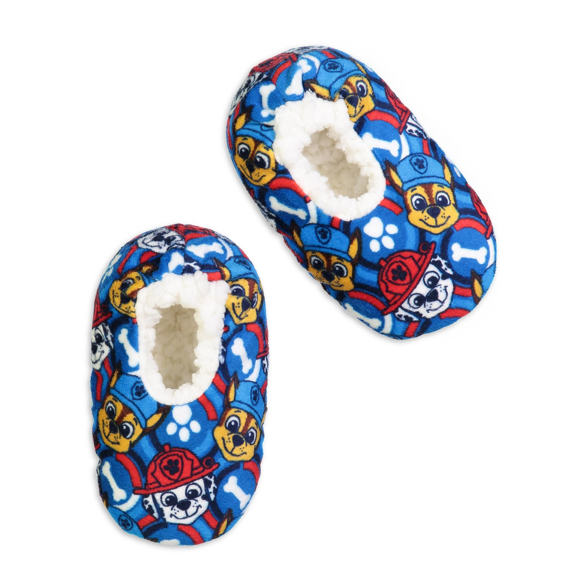 Infant/Toddler Paw Patrol Print Slipper Sock