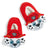 Kids Marshall Paw Patrol Slipper Sock
