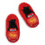 Kids Cars Lightning McQueen Slipper Sock