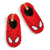 Men's Marvel Spiderman Fuzzy Babba - Fuzzy Babba