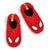 Men's Marvel Spiderman Slipper Sock