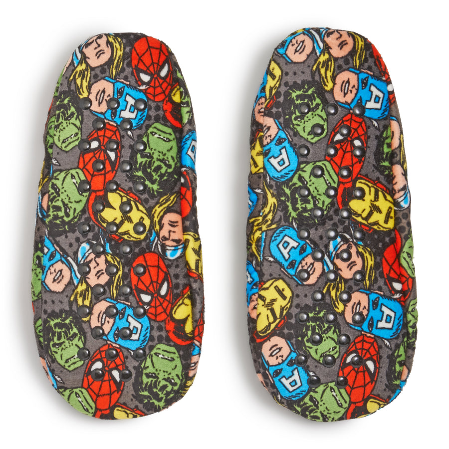 Women's Marvel Slipper Sock