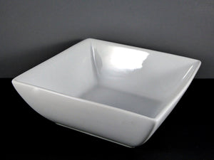 "#13085 BOWL 9"" SQUARE (80 OZ.)"