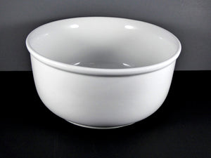 "#13090 BOWL 10.5"" X 4.25"" DEEP ROUND (160 OZ.)"