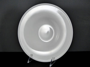 "#13154 PLATE 9.25"" ROUND SOUP/PASTA (6 OZ.)"