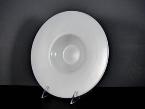"#13161 PLATE 10"" ROUND SOUP/PASTA (8 OZ.)"