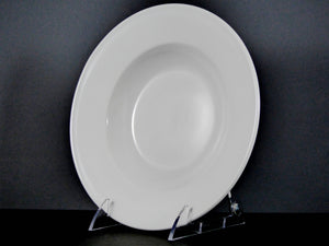 "#13169 PLATE 8.75"" ROUND SOUP/PASTA (8 OZ.)"