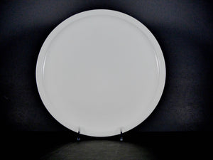 "#13170 PLATE 11.75"" ROUND PIZZA"