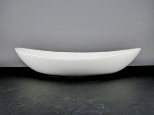 "#13207 BOWL 15.25"" X 7.5"" OVAL (64 OZ.)"