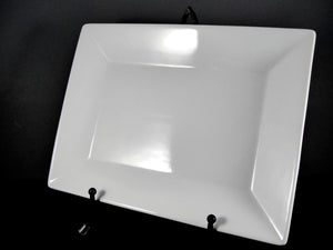 "#14093 PLATTER 14 X 10.5"" RECTANGLE"
