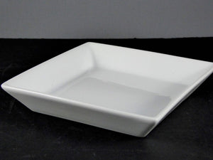 "#14125 BOWL 6.5"" X 1.25"" DEEP SQUARE (12 OZ.)"