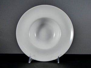 "#14168 PLATE 7.75"" ROUND SOUP/PASTA (7 OZ.)"