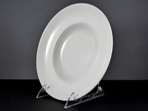 "#15058-1 PLATE 8.75"" ROUND SOUP/PASTA (8 OZ.)"