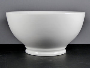 "#15116 BOWL 7.75"" X 4"" DEEP ROUND (56 OZ.)"