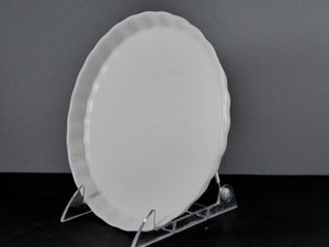 "#15173 DISH 7.5"" X 0.75"" DEEP SHALLOW FLUTED (8 OZ.)"