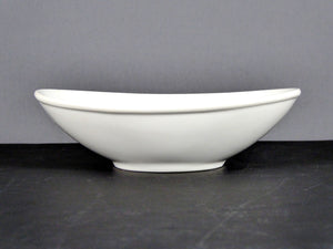 "#15175 BOWL 6"" X 4.25"" OVAL  (8 OZ.)"