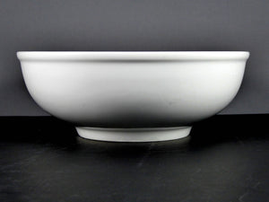 "#15219 BOWL 8.5"" X 3"" DEEP ROUND (56 OZ.)"